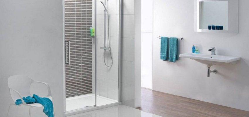 Razones para cambiar ba era por plato de ducha for Cambiar banera por ducha