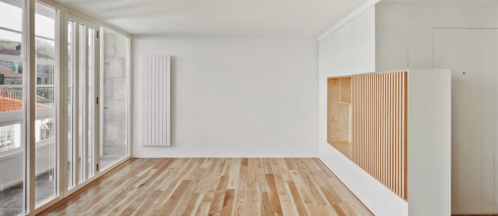 Reformas interiores madrid top reforma de piso integral for Reformas interiores